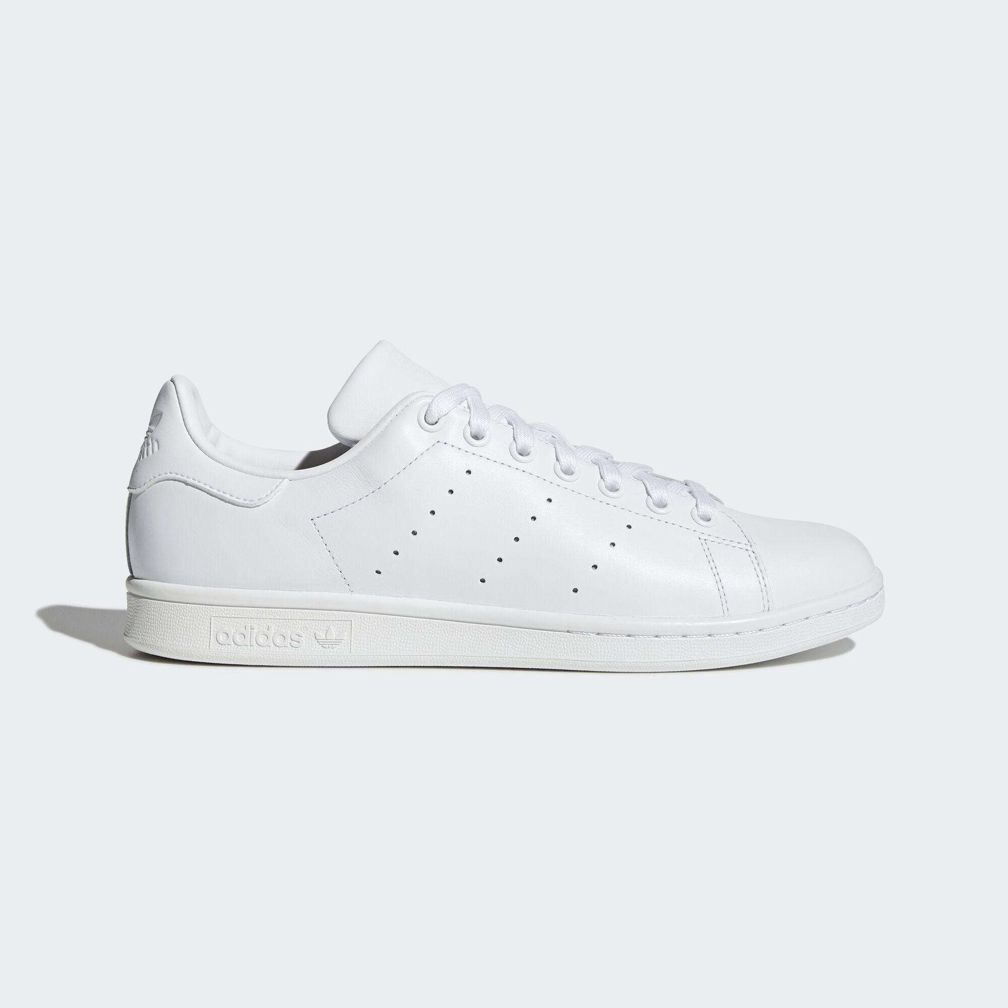 adidas Stan Smith Shoes White   adidas Thailand